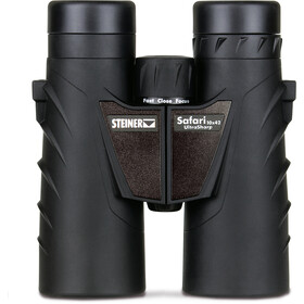 Steiner Safari UltraSharp Kiikarit 10x42, black